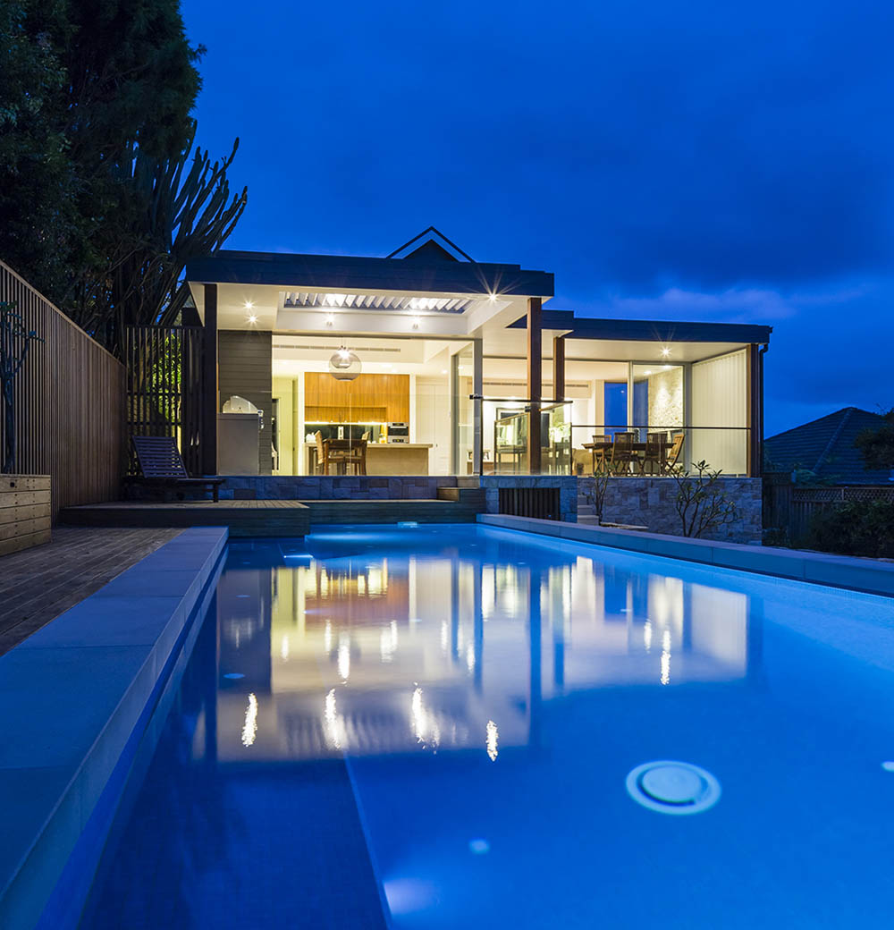 Cremorne property - vision electrical solutions