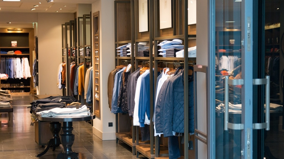 Shop and Office Fit Outs