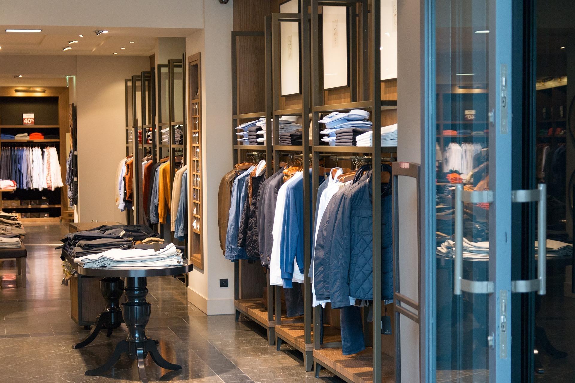 shop fitout