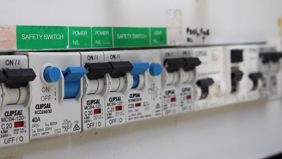 Does Your Electrical Switchboard Require An Upgrade?